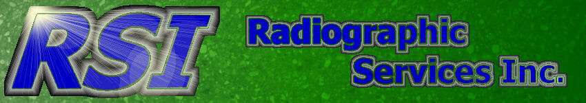 Radiographic Services